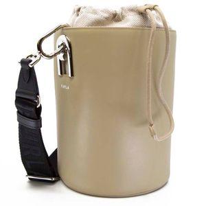 Bucket bag S Lipari Juta