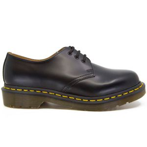 1461 lace-up in smooth leather