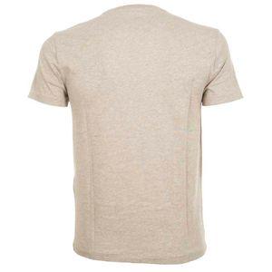 T-Shirt Custom Slim fit New Grey