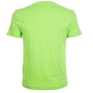 T-Shirt Custom Slim Fit Kiwi Lime