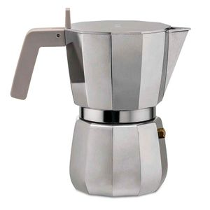 6 cup Moka Espresso coffee maker