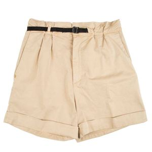 Cameron shorts with buckle