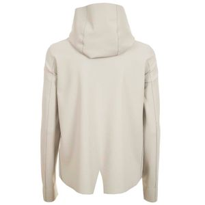 Giacca Summer Color Hood Lady