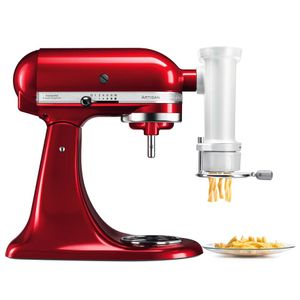 6 short pasta tools for Kitchenaid planetary mixer