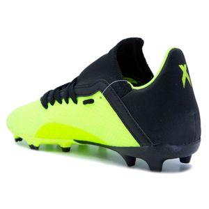 X 18.3 FG Junior football boots