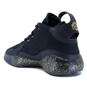 D Rose 773 Junior basketball shoe