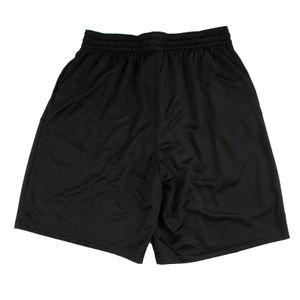 Shorts da basket dri-fit neri