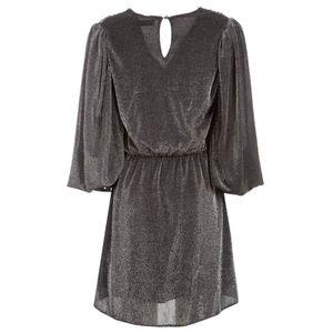 Shimmering Boleroz Dress