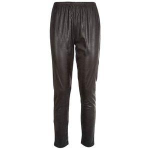 Cascodoro black trousers