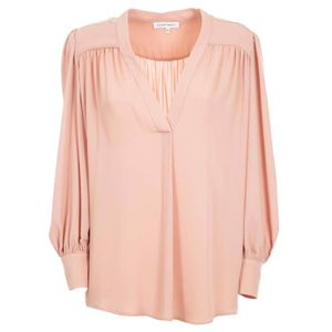 Disco disco blouse with sequins