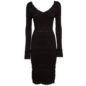 Alicex black dress