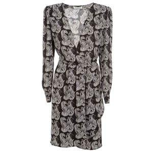 Spiritello printed dress