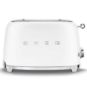 Tostapane 50's Style bianco opaco