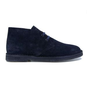 Otter ankle boot in suede