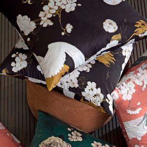 Japan cushion 60x60cm