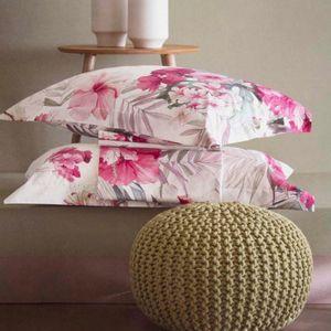 Hibiscus sheets set 250x290