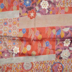 Kiyomi double quilt
