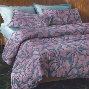 Oscar Atena double bed sheet set