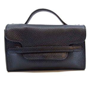 Nina Superbaby Bag Daily Line Black