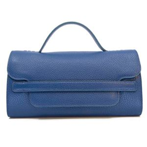 Nina M Bag Daily Line Blue Pellestrina