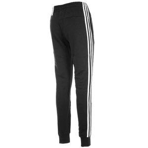 Pantalone jogger W 3S FT C PT nero
