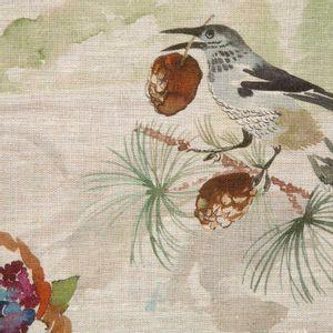 Bambesta linen tablecloth 45x170