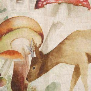 Bambesta linen tea towel 50x70