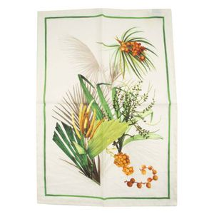 Oasi hemp tea towel 50x70