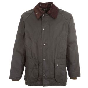 Bedale Wax gray jacket