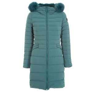 Seriola Ml 05 Fur Down Jacket