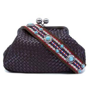 Molveno braided pastry bag
