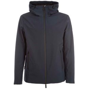 Pacific Soft Shell Blue Jacket