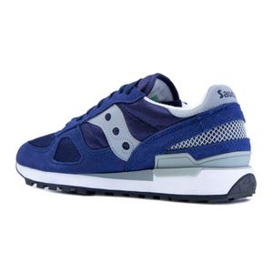 Sneakers Shadow Original Navy Grey