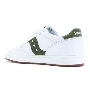 Sneakers Jazz Court White Pesto