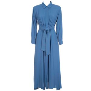 Pulvino silk pure blouse dress