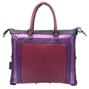 Bag G3 Plus Size M Red Fruits