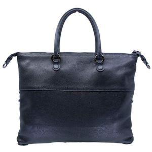 Bag G3 Plus Tg M Black Zip Pocket