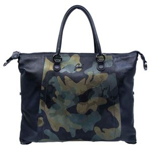 Bellona Super Tg M camouflage bag