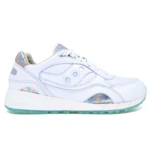 Sneakers Shadow 6000 Pearl