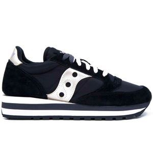 Sneakers Jazz Triple Black