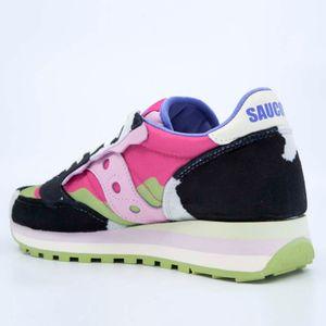 Sneakers Jazz Triple Cow Pink