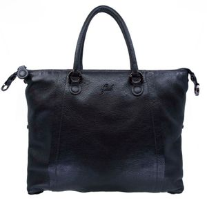 Shopping Bag transformable Bellona Super M Black