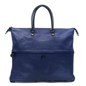 Shopping Bag G3 Plus with pocket zip Ink