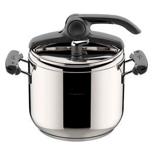 Pressure cooker Precious 7 liters