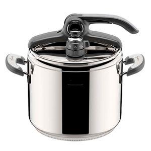Novia Vitamin pressure cooker 7 liters