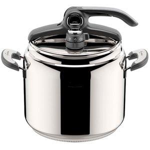 Pressure cooker Novia Vitamin 9 liters