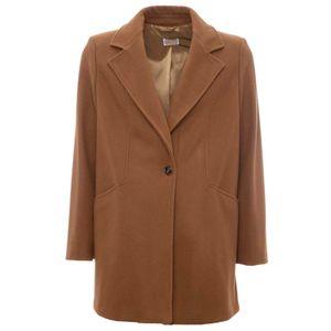 Oil cloth coat