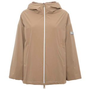 Copper anti-drip canvas jacket