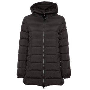 Antartica black winter jacket
