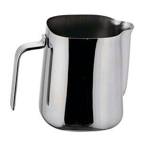 75 stainless steel milk jug